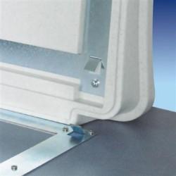 Table à langer pour comptoir MT80