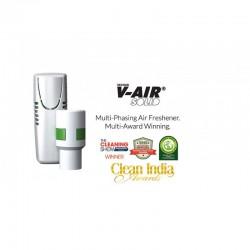 Désodorisant écologique V-AIR SOLID ( Lot de 6 )