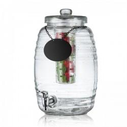 Fontaine à boisson 9,5L avec robinet COLLECTION « BEEHIVE »