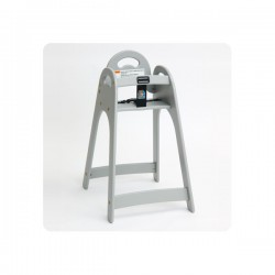 DESIGN HIGH CHAIR