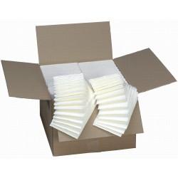 Boîte de 500 alèses de...